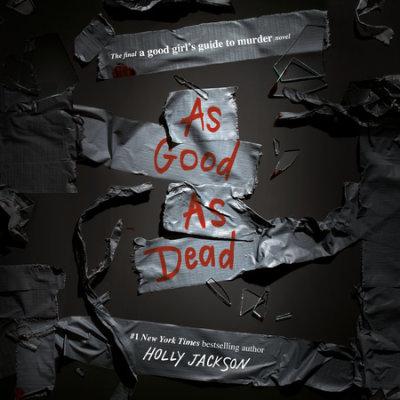 As Good as Dead cover