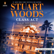 Class Act Cover
