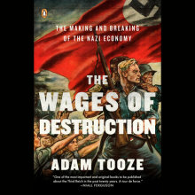 The Wages of Destruction Cover