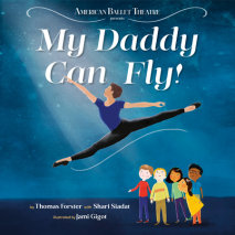 My Daddy Can Fly! (American Ballet Theatre) Cover