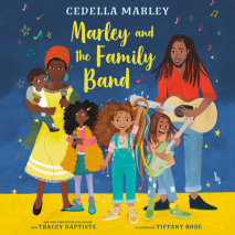 Marley and the Family Band Cover