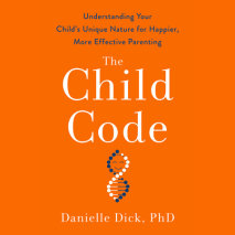 The Child Code Cover