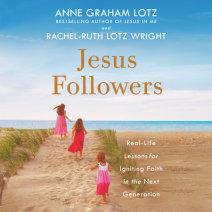 Jesus Followers Cover