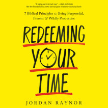 Redeeming Your Time Cover