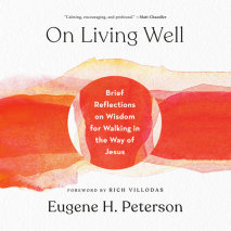 On Living Well Cover