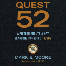 Quest 52 Cover