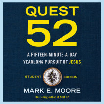 Quest 52 Student Edition Cover