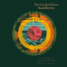 The New York Times Book Review Cover