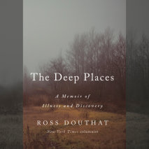 The Deep Places Cover