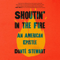 Shoutin' in the Fire Cover