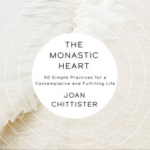 The Monastic Heart Cover