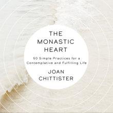 The Monastic Heart Cover
