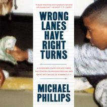 Wrong Lanes Have Right Turns Cover