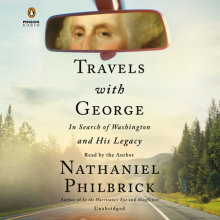 Travels with George Cover