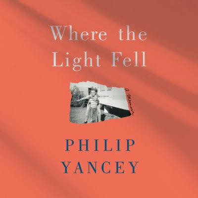 Where the Light Fell cover