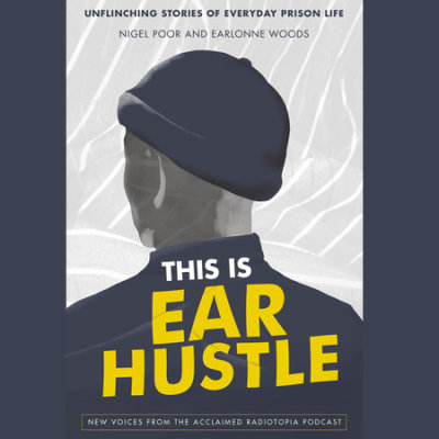 This Is Ear Hustle cover