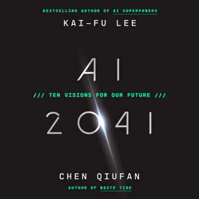 AI 2041 cover