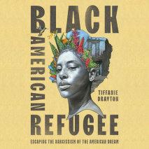 Black American Refugee cover big