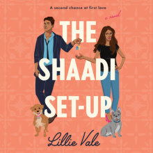 The Shaadi Set-Up Cover