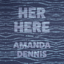 Her Here Cover