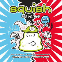 Squish #8: Pod vs. Pod cover big