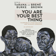 You Are Your Best Thing Cover