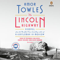 The Lincoln Highway Cover