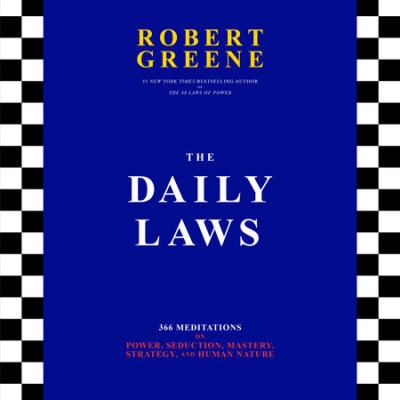 The Daily Laws cover