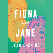 Fiona and Jane Cover