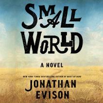 Small World Cover
