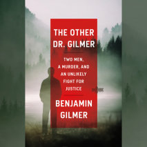 The Other Dr. Gilmer Cover