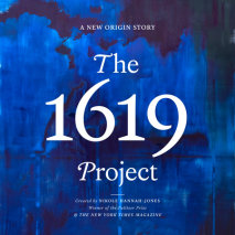 The 1619 Project Cover