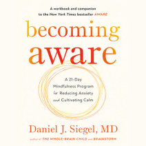 Becoming Aware Cover