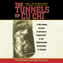 The Tunnels of Cu Chi Cover