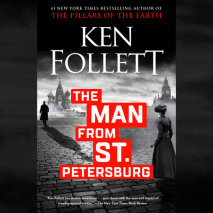 The Man from St. Petersburg Cover
