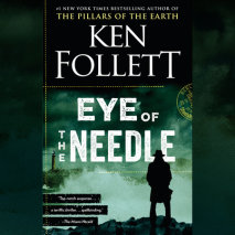 Eye of the Needle Cover
