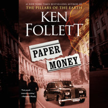 Paper Money Cover