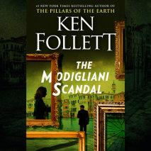 The Modigliani Scandal Cover