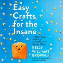 Easy Crafts for the Insane Cover