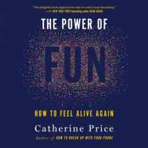 The Power of Fun Cover