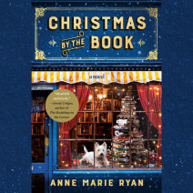 Christmas by the Book Cover