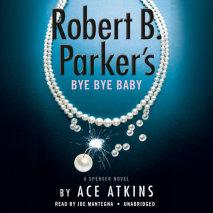 Robert B. Parker's Bye Bye Baby Cover