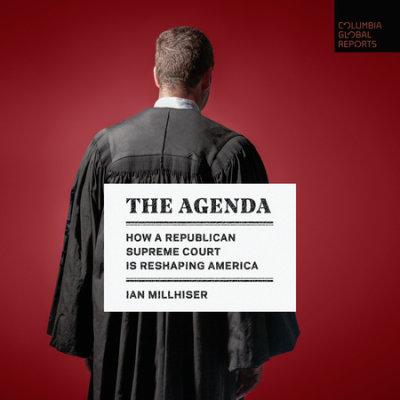 The Agenda cover