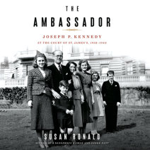 The Ambassador Cover