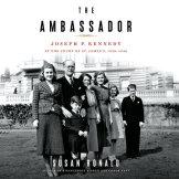 The Ambassador cover small
