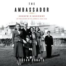 The Ambassador cover big