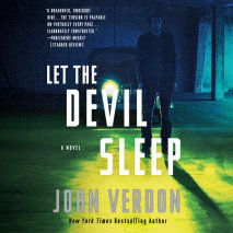 Let the Devil Sleep Cover