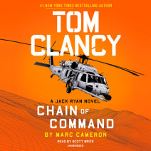 Tom Clancy Chain of Command Cover