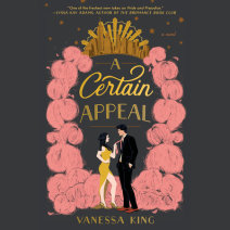 A Certain Appeal Cover