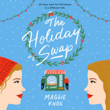 The Holiday Swap Cover